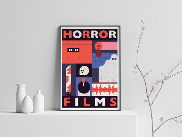 Cinema posters